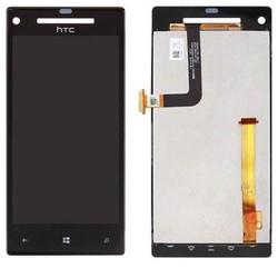 Màn hình HTC Windows Phone 8X
