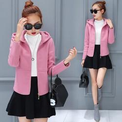 Áo khoác nữ trẻ trung phong cách Hàn Quốc shop Thời Trang Giá Rẻ