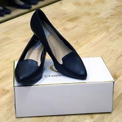 giày công sở nữ gót cao 5cm