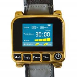 Đồng hồ Laser điều trị tiểu đường, huyết áp