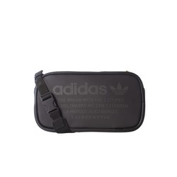 Túi đeo chéo Originals NMD Cross Body Bag Black BK6852