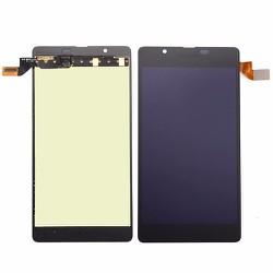 Màn hình Cảm ứng điện thoại Lumia 540 Nguyên bộ