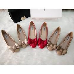 giày búp be thời trang