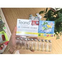 serum trắng da tế bào gốc teana