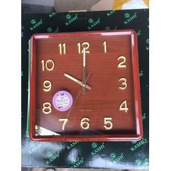 đồng hồ treo tường kashi h m 325