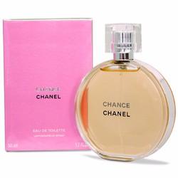 Bill Pháp - Nước hoa nữ Chanel Chance vàng 50ml EDT
