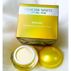 NICE DAY - PRINCESS WHITE