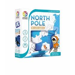 Trò chơi thông minh - Cuộc phiêu lưu Bắc cực