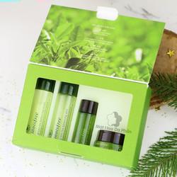 Bộ Dưỡng Da Trà Xanh Innisfree Green Tea Special Kit 4 sản phẩm