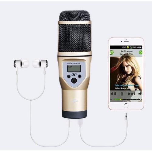 Micro hát karaoke M5 - 7727663 , 7549661 , 15_7549661 , 700000 , Micro-hat-karaoke-M5-15_7549661 , sendo.vn , Micro hát karaoke M5