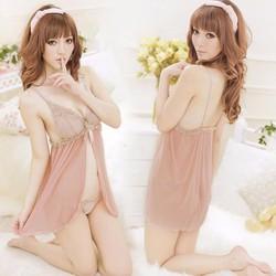 Váy ngủ gợi cảm giá rẻ VNS338