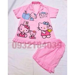 pijama kitty thái lan