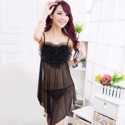 Váy ngủ gợi cảm giá rẻ VNS343