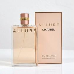 Bill Pháp - Nước hoa nữ Chanel Allure 100ml EDP hàng nội địa