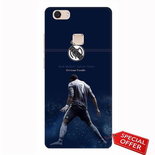 Ốp lưng Vivo V7 Plus_Vũ Điệu Ronaldo