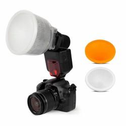 Tản sáng Lambency cho đèn flash Nikon SB600-SB800