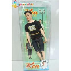 Đồ chơi búp bê Ken