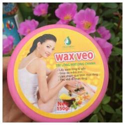 wax triệt lông