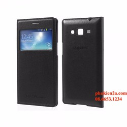 Bao Da Samsung Galaxy Grand 2 Flip cover