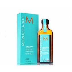 Tinh dầu MOROCCANOIL dưỡng phục hồi tóc hư tổn, khô xơ 100ml
