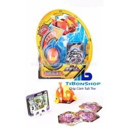 Đồ chơi Thợ Săn Trứng Rồng 01