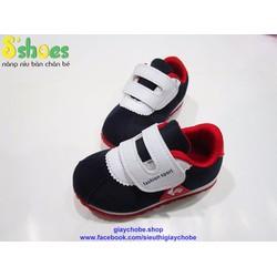 giày xỏ fashion sport