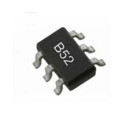 MOSFET IRF5851 SOT-23 2A 20V N-P-CH