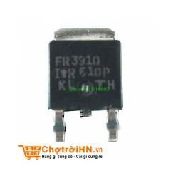 2 con MOSFET IRFR3910 TO-252 16A 100V N-CH