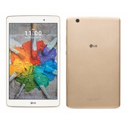 LgGpad X Gold White 8 inch hàng Mỹ giá rẻ Wifi
