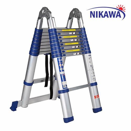 Thang rút nikawa đa năng 5m - 16909208 , 7218524 , 15_7218524 , 3750000 , Thang-rut-nikawa-da-nang-5m-15_7218524 , sendo.vn , Thang rút nikawa đa năng 5m