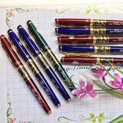 Bút mài thầy Ánh 039 khắc tên theo yêu cầu