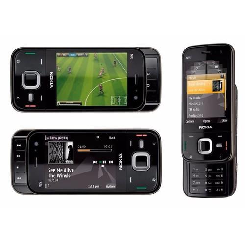 Nokia N85 trượt chính hãng tồn kho - 5085007 , 7199678 , 15_7199678 , 1100000 , Nokia-N85-truot-chinh-hang-ton-kho-15_7199678 , sendo.vn , Nokia N85 trượt chính hãng tồn kho