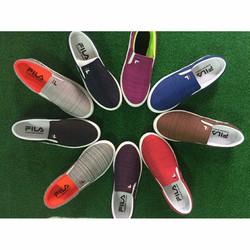 Giày mọi nữ FILA nhiều màu size 35-39 GG3252