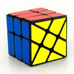 Combo 3 Rubik