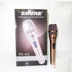 Micro có dây Shure PG 8.2