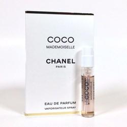 Mẫu thử nước hoa CHANEL Coco Mademoiselle EDP 2ml - bill Pháp