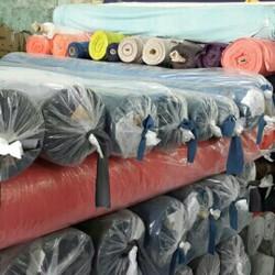 bán vải kaki số lượng lớn màu sắc theo yêu cầu độ bền màu nhà máy