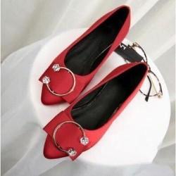 Giày búp bê nữ cực sành điệu