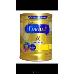 Sữa enfamil 1-900g dành cho trẻ 0-6 tháng tuổi