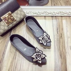giày búp bê nữ cực đẹp