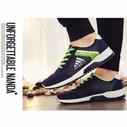 Giày thể thao nam mang êm chân thoáng khí - Giày sneaker nam