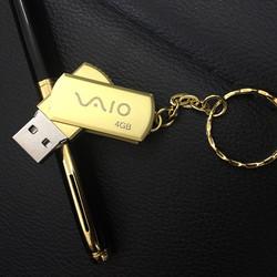 Usb Sony Vaio màu vàng 16Gb