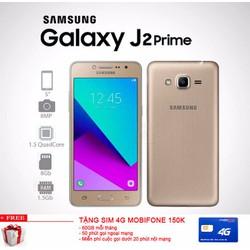 Samsung Galaxy J 2 Prime Vang Dep Chinh Hang Chat Luong Gia Re Hap Dan