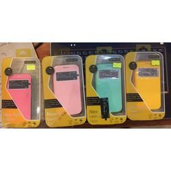 Bao Da Samsung Galaxy  S4 Zoom BASEUS New Age