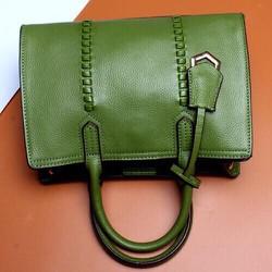 Túi xách da cao cấp phong cách mini