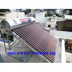 Máy nước nóng năng lượng mặt trời Đại Thành Classic 215L 58-21