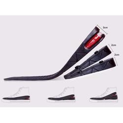 Lót giầy tăng chiều cao 7cm