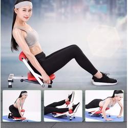 Thiết bị tập thể dục giảm mỡ bụng