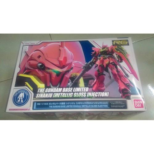Mô hình lắp ráp RG Sinanju The Gundam Base - 7727934 , 7555831 , 15_7555831 , 1600000 , Mo-hinh-lap-rap-RG-Sinanju-The-Gundam-Base-15_7555831 , sendo.vn , Mô hình lắp ráp RG Sinanju The Gundam Base