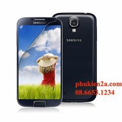 Dán màn hình Samsung Galaxy S4 Itop